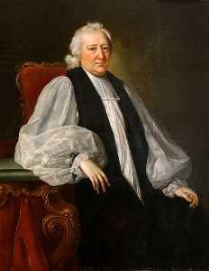 Reverend Sir Thomas Gooch