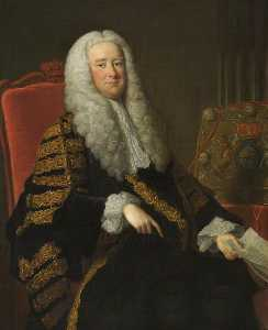 Sir Philip Yorke