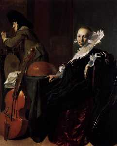 Music-making Couple