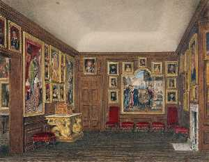 Kensington Palace, Old Drawing Room