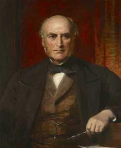 Sir George Gilbert Scott -
