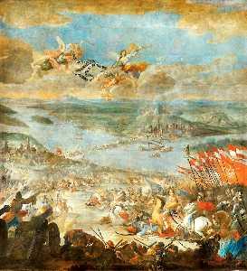 Battle Of Parkany