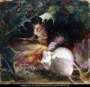 The Sleeping Fairy