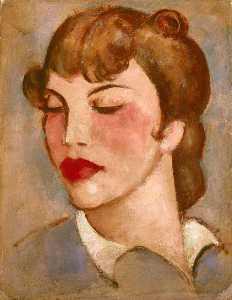 Sheila - Head (sheila O'shaughnessy)