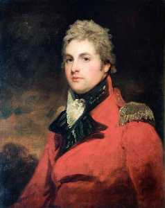 Major General Sir Henry Willoughby Rooke