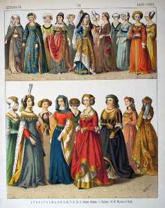 German Costume -