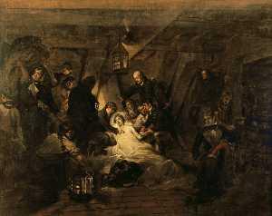 La morte di Nelson 21st   a ottobre