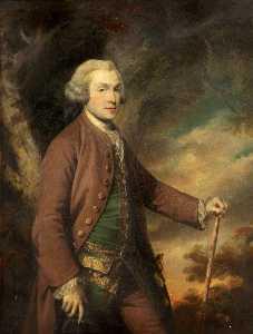 Sir Robert Cunliffe