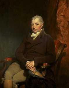 Sir Charles Gould Morgan-robinson