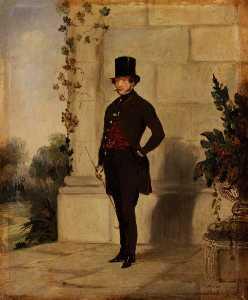 Somerset, 7th Duke Of Beaufort