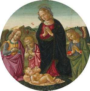 Alunno Di Domenico (Bartolomeo Di Giovanni)