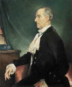 Sir Banister Fletcher