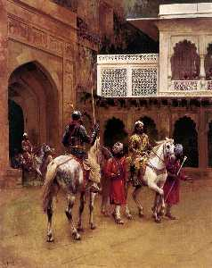 indian prince palace of agra