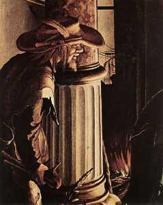 oberried altarpiece (detail)