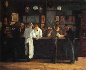 mcsorleys bar