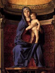 2.frari triptych - frari triptych (detail)2