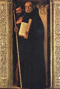 2.frari triptych - frari triptych (detail)6