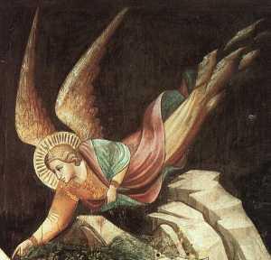 The Dream of Heraclius(Detail)