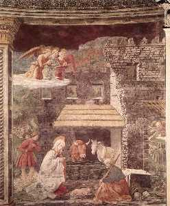 Spoleto-Nativity