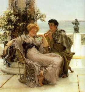 Courtship the Proposal