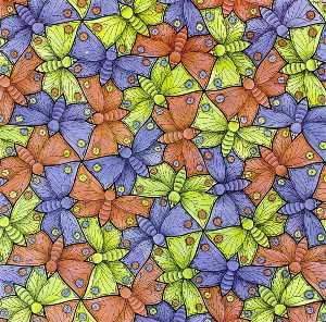 Watercolor 70 Butterfly