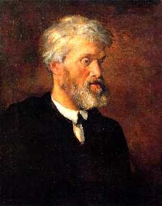 Ritratto di Thomas Carlyle