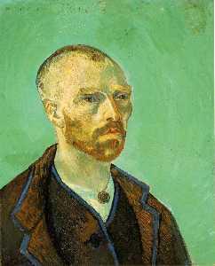 Self gauguin