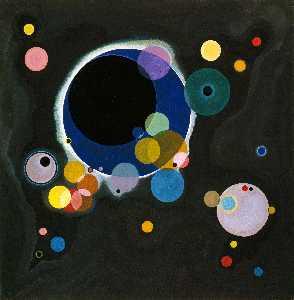 Several Circles, Solomon R. G