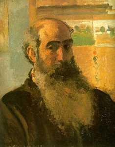 Self-Portrait, Musée d'Orsay, Paris.