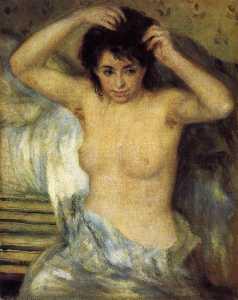 Torso (Buste de Femme), ca Barne
