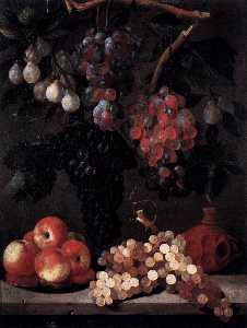 Life of Fruit