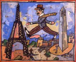 Paris - buenos aires