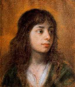 Portrait of Antonio Baldinucci