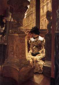 Español En el Louvre (L'Esthetique)