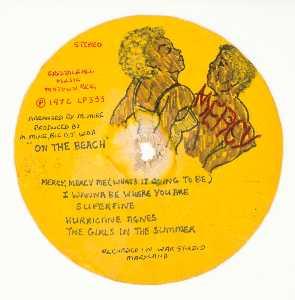 MERCY ON THE BEACH