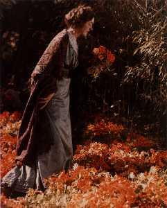 Carolyn Even Gledhill, from the portfolio Portraiture