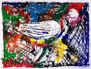 Berlin Dream (Closeup) at No. 29478