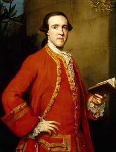George Harry Grey (1737–1819), 5th Earl of Stamford