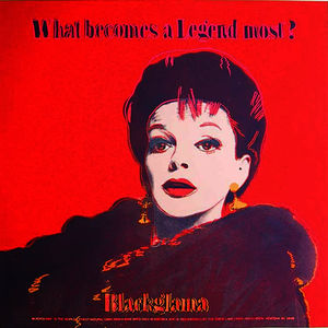 Blackglama (Judy Garland)