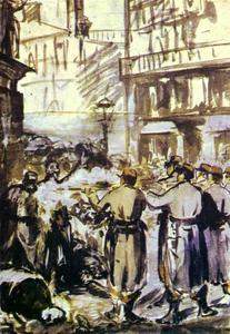 The Barricade (Civil War)