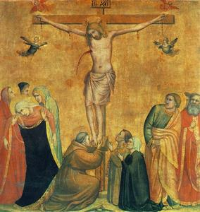 Crucifix (Munich)