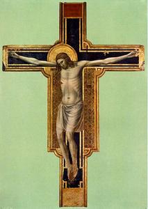 Crucifix (Rimini)