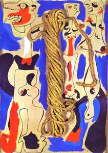 Rope and People I