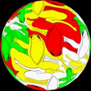 frog sphere