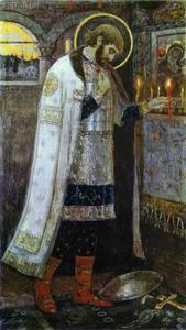 Prince Alexander Nevsky