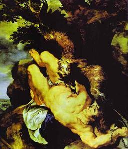 Chained Prometheus