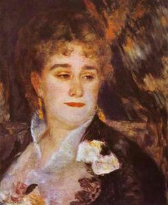 Madame Charpentier