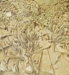 The Jorneta Stream, 1923
