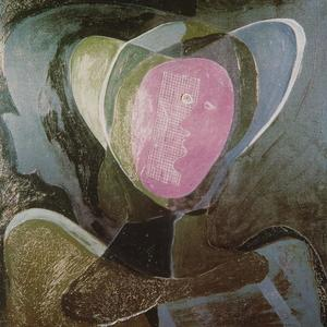 Head of a Woman, 1927