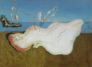 Bather, 1928